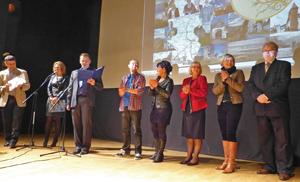 Wybory CZZ 2012 Kajetan Kukla